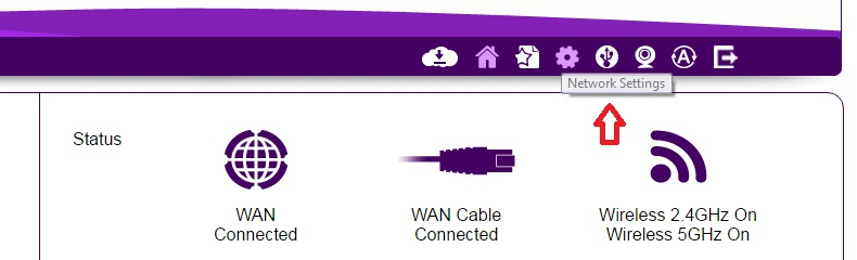 Can I change the router login username to something other than