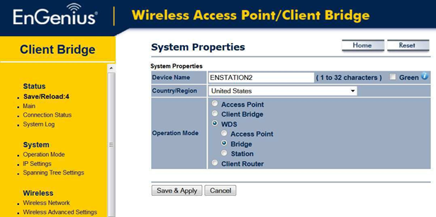 Deploying a Point-to-(Multi)Point Backhaul Network – Help